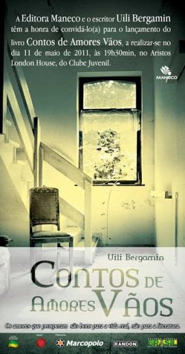 Dicas da escritora pgina 2 paula cajaty escrita potica convite contos de amores vos fandeluxe Image collections